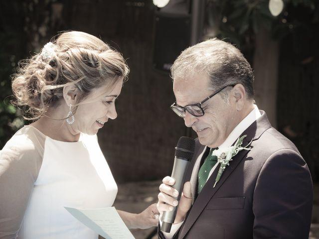 La boda de Mari Carmen y Antonio en Elx/elche, Alicante 20