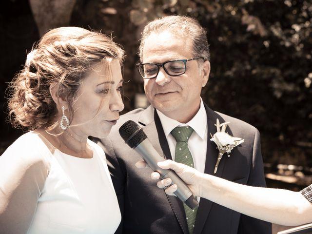 La boda de Mari Carmen y Antonio en Elx/elche, Alicante 21