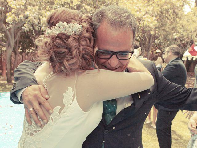 La boda de Mari Carmen y Antonio en Elx/elche, Alicante 25