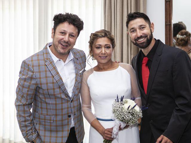 La boda de Mari Carmen y Antonio en Elx/elche, Alicante 26