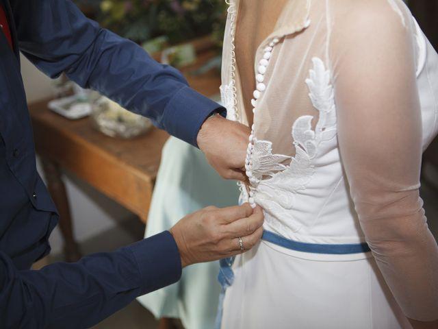 La boda de Mari Carmen y Antonio en Elx/elche, Alicante 29