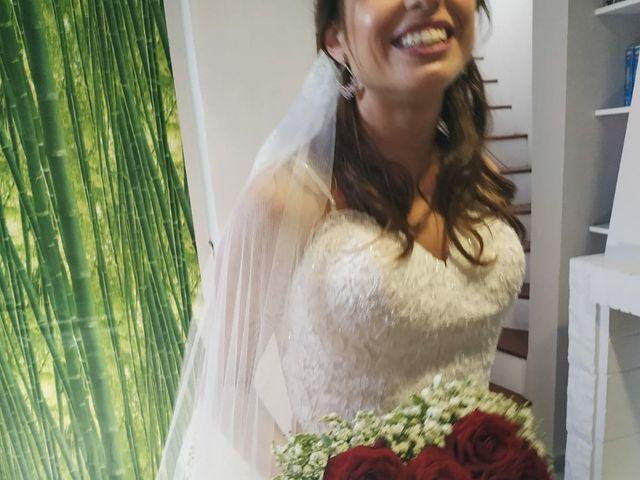 La boda de Javier y Verónica en Valencia, Valencia 12