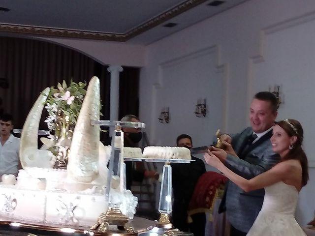 La boda de Javier y Verónica en Valencia, Valencia 13