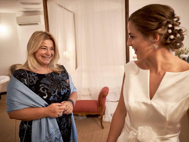 La boda de Alberto y Leticia en Valdetorres De Jarama, Madrid 23