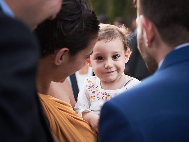 La boda de Alberto y Leticia en Valdetorres De Jarama, Madrid 59