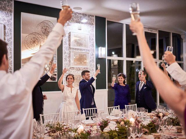 La boda de Alberto y Leticia en Valdetorres De Jarama, Madrid 79