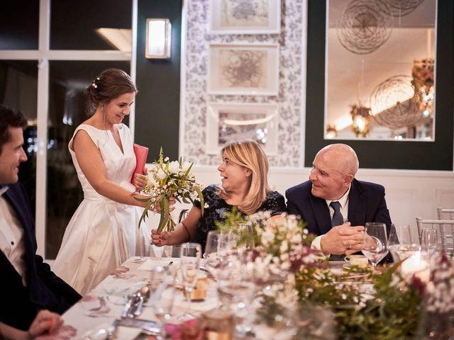 La boda de Alberto y Leticia en Valdetorres De Jarama, Madrid 83