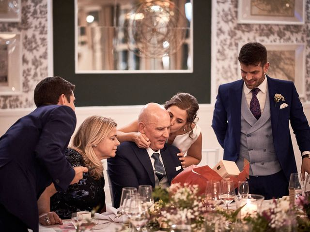 La boda de Alberto y Leticia en Valdetorres De Jarama, Madrid 84