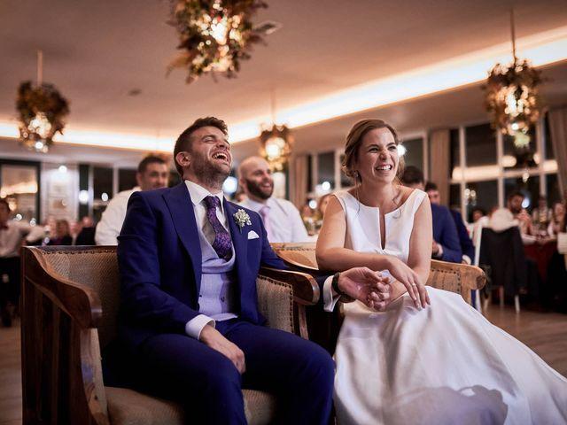 La boda de Alberto y Leticia en Valdetorres De Jarama, Madrid 85