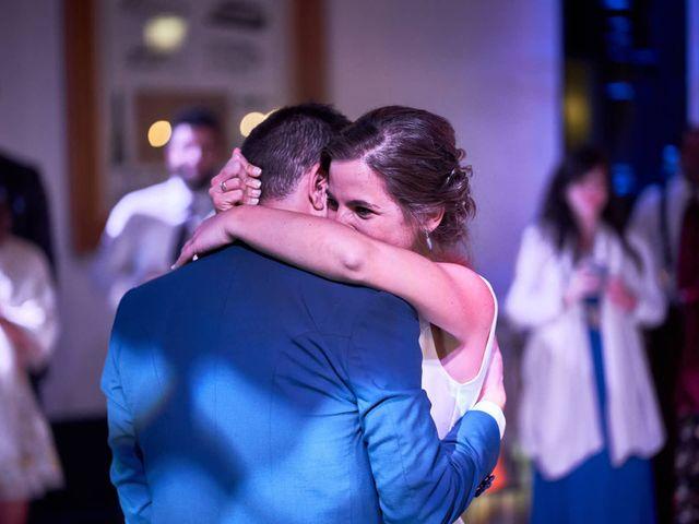 La boda de Alberto y Leticia en Valdetorres De Jarama, Madrid 91