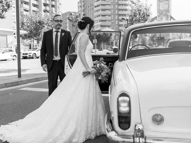 La boda de Oscar y Patricia en Vila-seca, Tarragona 13