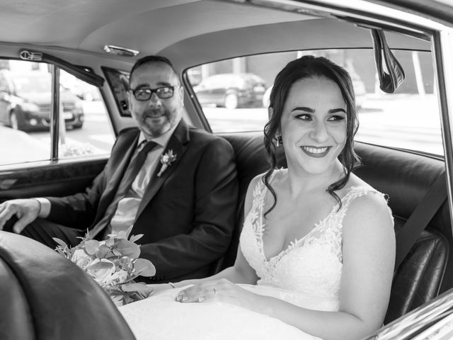 La boda de Oscar y Patricia en Vila-seca, Tarragona 14