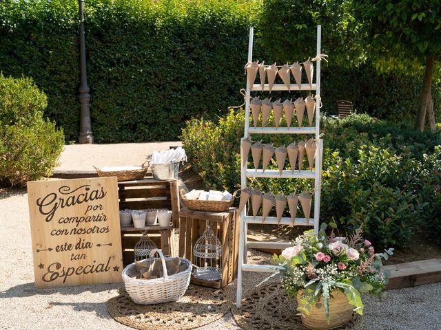 La boda de Oscar y Patricia en Vila-seca, Tarragona 17