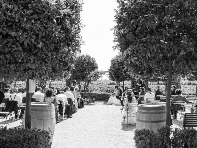 La boda de Oscar y Patricia en Vila-seca, Tarragona 20