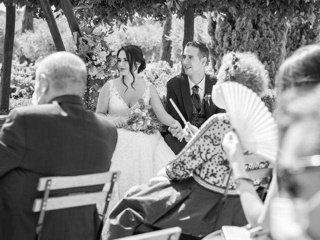 La boda de Oscar y Patricia en Vila-seca, Tarragona 21