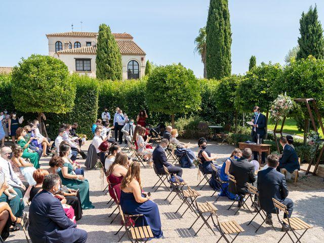 La boda de Oscar y Patricia en Vila-seca, Tarragona 22