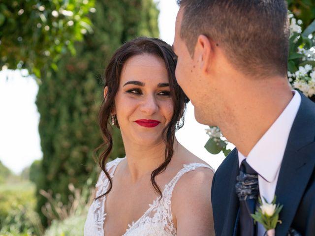 La boda de Oscar y Patricia en Vila-seca, Tarragona 23