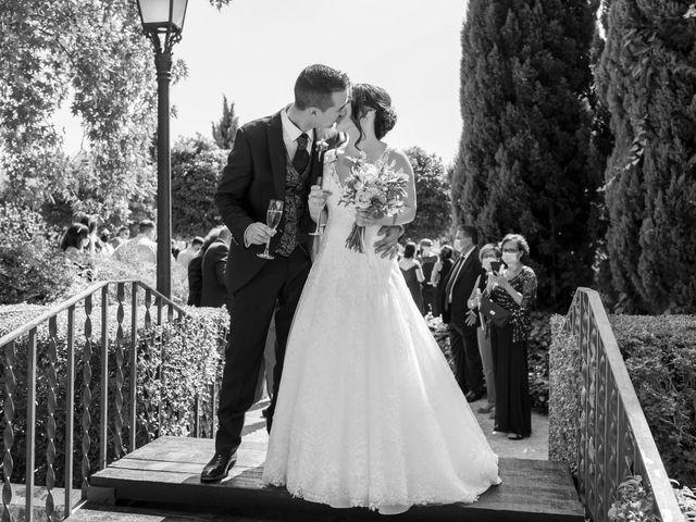 La boda de Oscar y Patricia en Vila-seca, Tarragona 26
