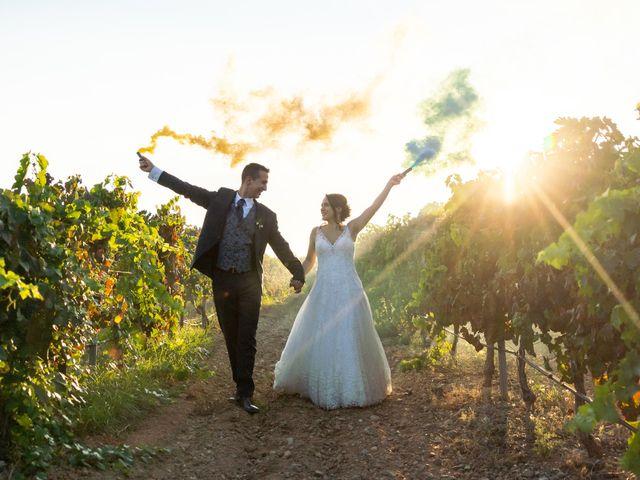 La boda de Oscar y Patricia en Vila-seca, Tarragona 27