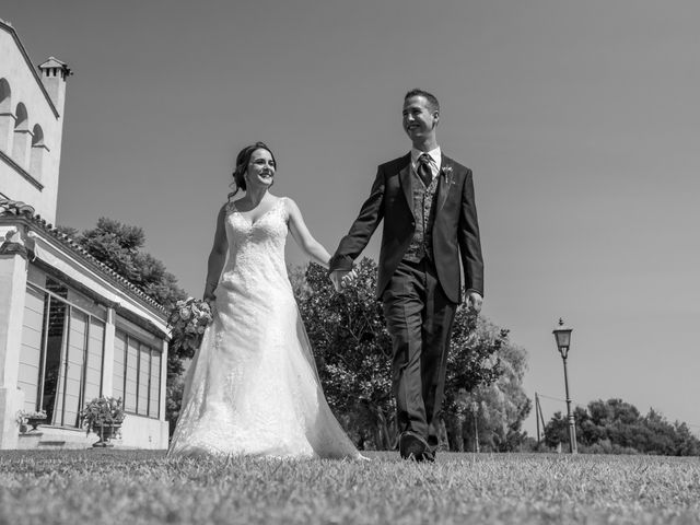 La boda de Oscar y Patricia en Vila-seca, Tarragona 29