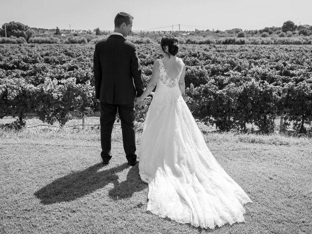 La boda de Oscar y Patricia en Vila-seca, Tarragona 30