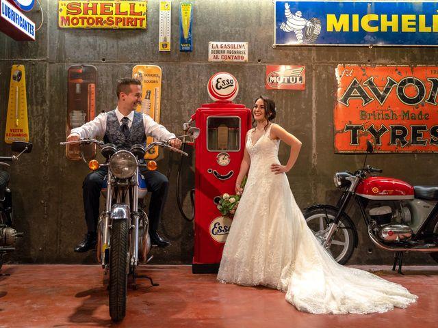 La boda de Oscar y Patricia en Vila-seca, Tarragona 32