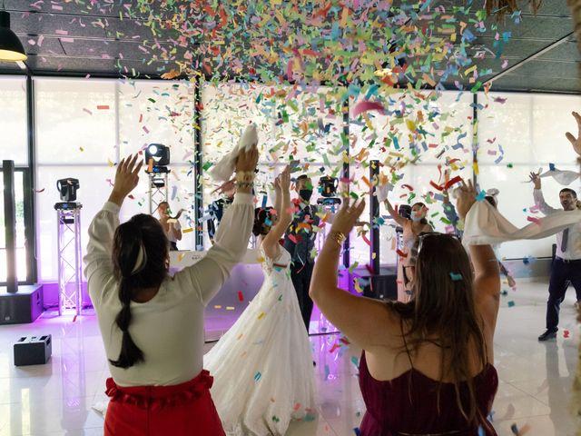 La boda de Oscar y Patricia en Vila-seca, Tarragona 36