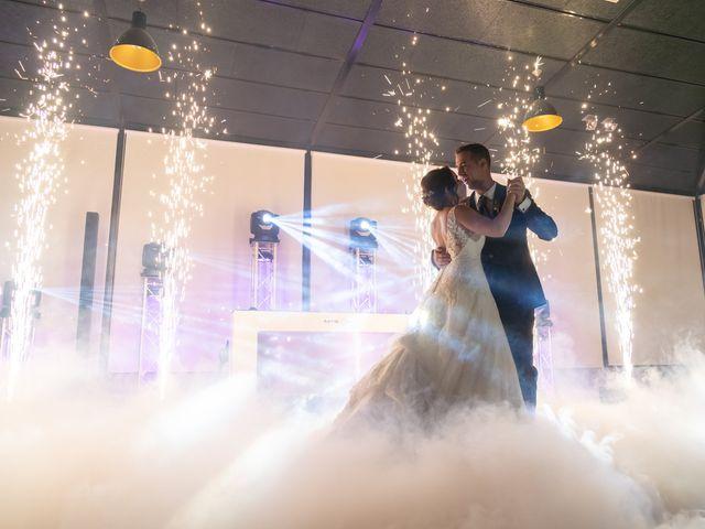 La boda de Oscar y Patricia en Vila-seca, Tarragona 38