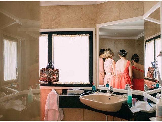 La boda de Javi y Lucía en Las Palmas De Gran Canaria, Las Palmas 12