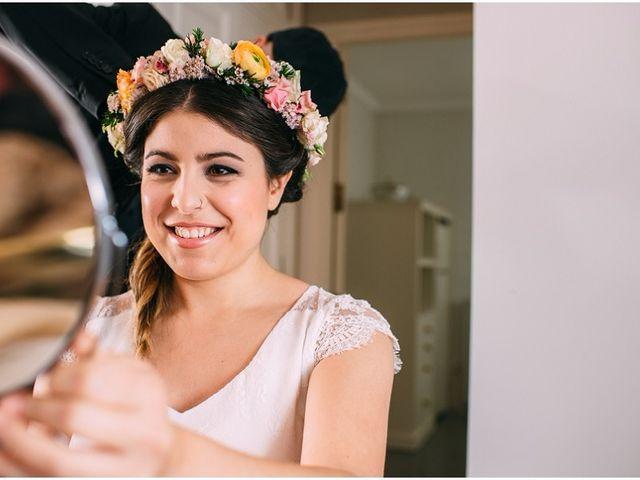 La boda de Javi y Lucía en Las Palmas De Gran Canaria, Las Palmas 15