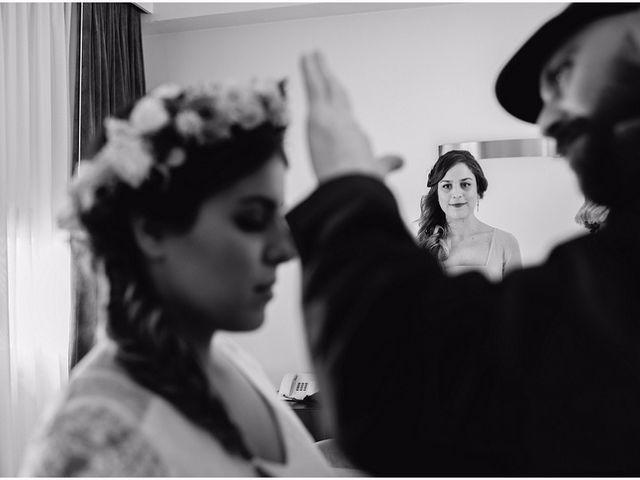La boda de Javi y Lucía en Las Palmas De Gran Canaria, Las Palmas 16