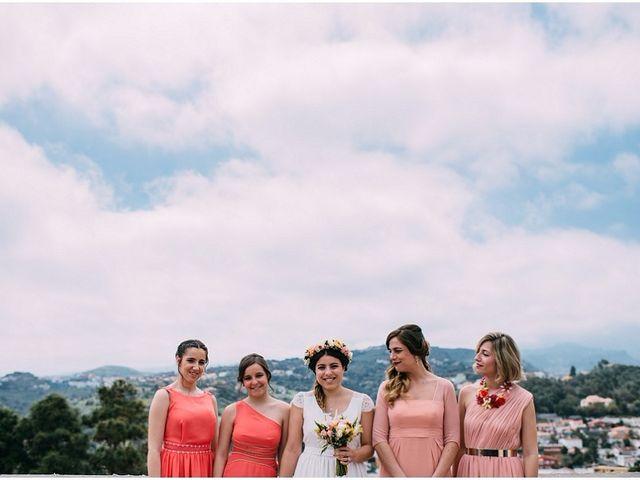 La boda de Javi y Lucía en Las Palmas De Gran Canaria, Las Palmas 17