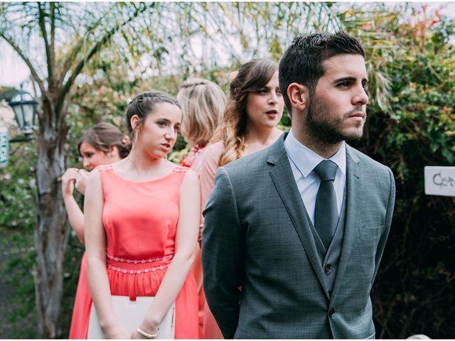 La boda de Javi y Lucía en Las Palmas De Gran Canaria, Las Palmas 29