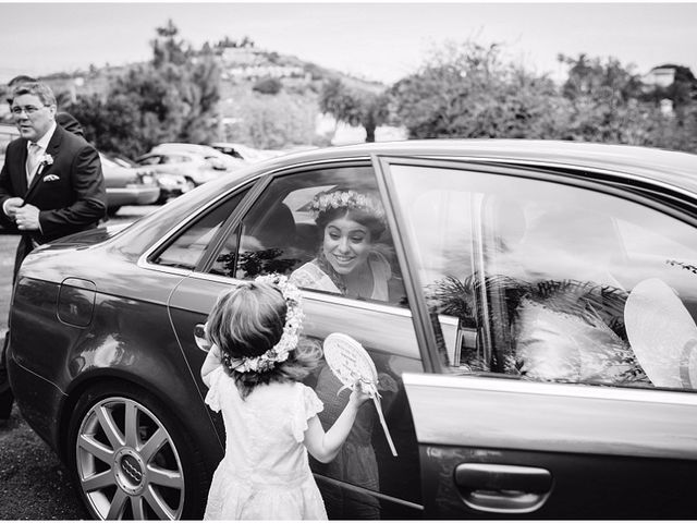 La boda de Javi y Lucía en Las Palmas De Gran Canaria, Las Palmas 31