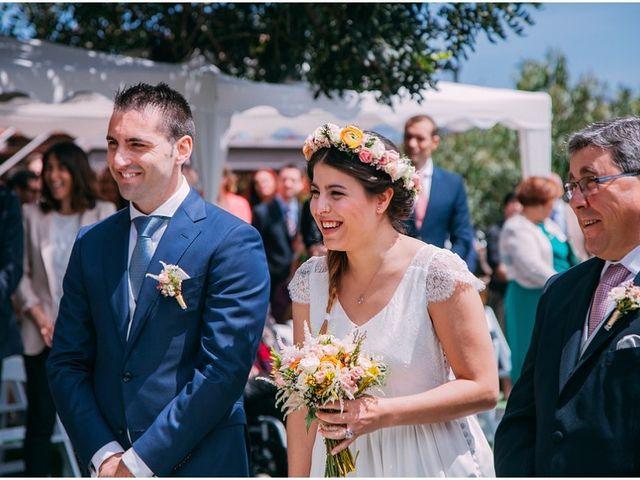 La boda de Javi y Lucía en Las Palmas De Gran Canaria, Las Palmas 32