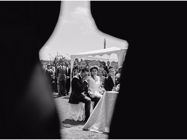 La boda de Javi y Lucía en Las Palmas De Gran Canaria, Las Palmas 35