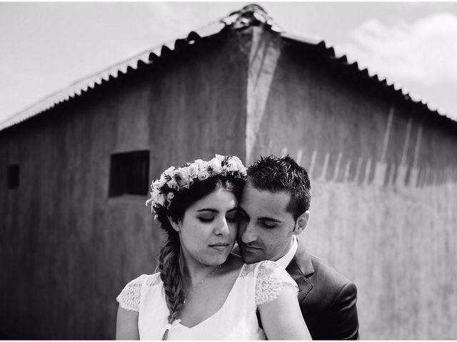 La boda de Javi y Lucía en Las Palmas De Gran Canaria, Las Palmas 1