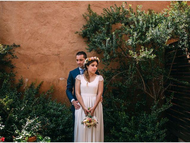 La boda de Javi y Lucía en Las Palmas De Gran Canaria, Las Palmas 43
