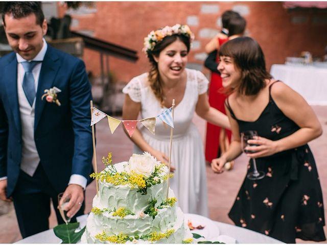 La boda de Javi y Lucía en Las Palmas De Gran Canaria, Las Palmas 49