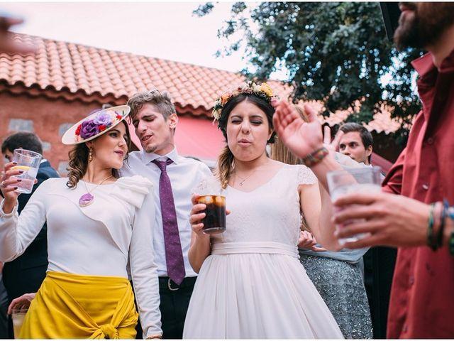 La boda de Javi y Lucía en Las Palmas De Gran Canaria, Las Palmas 53