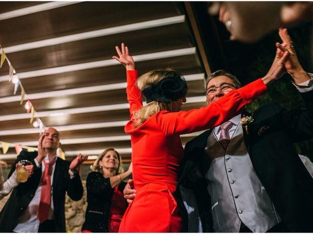 La boda de Javi y Lucía en Las Palmas De Gran Canaria, Las Palmas 60