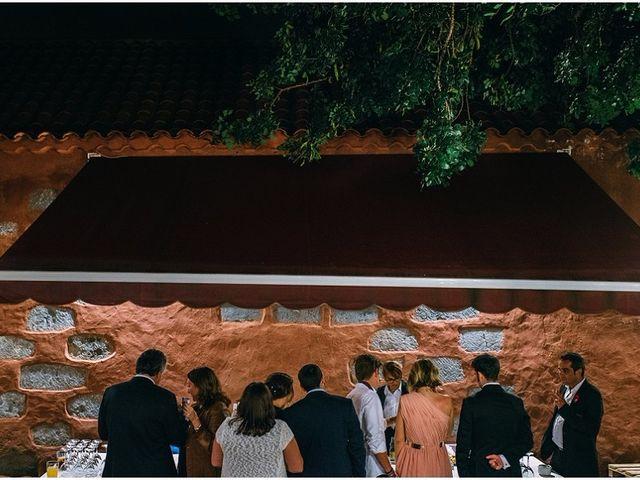 La boda de Javi y Lucía en Las Palmas De Gran Canaria, Las Palmas 61
