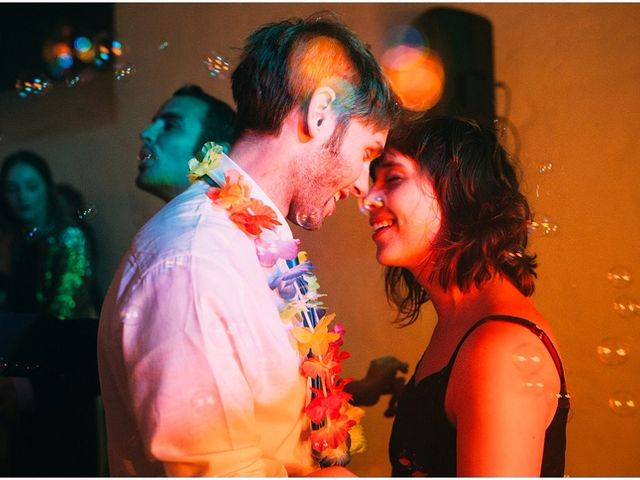 La boda de Javi y Lucía en Las Palmas De Gran Canaria, Las Palmas 65