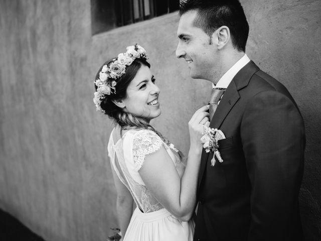 La boda de Lucía y Javi