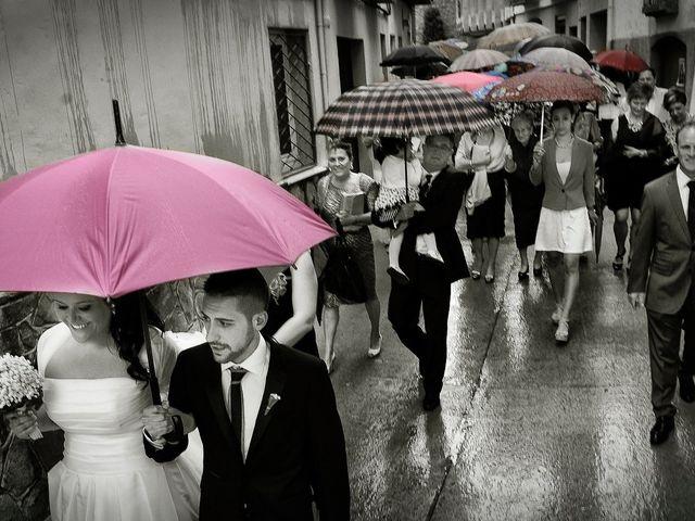 La boda de Josep y Neus en Vandellos, Tarragona 15