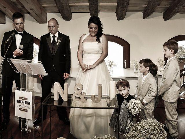 La boda de Josep y Neus en Vandellos, Tarragona 18