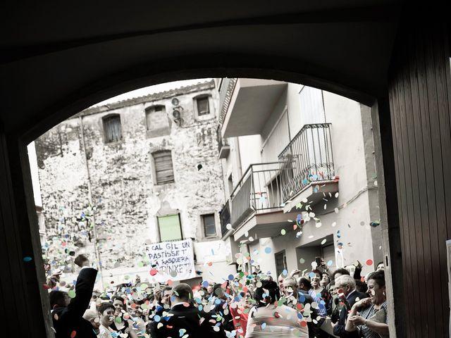 La boda de Josep y Neus en Vandellos, Tarragona 21