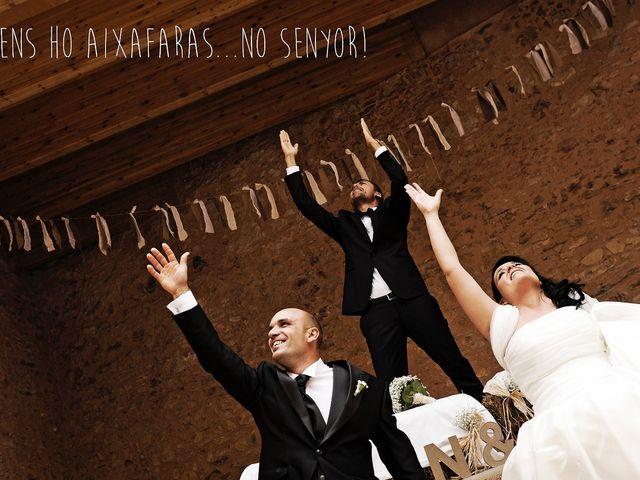 La boda de Josep y Neus en Vandellos, Tarragona 22