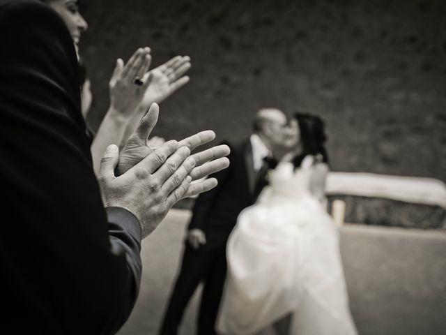 La boda de Josep y Neus en Vandellos, Tarragona 24