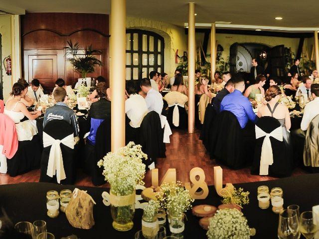 La boda de Josep y Neus en Vandellos, Tarragona 31